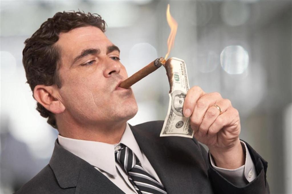 come diventare più ricchi più velocemente trading litecoin for bitcoin